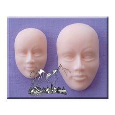 Alphabet Moulds - Faces