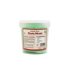 Light Green Modeling Paste By Saracino 1Kg