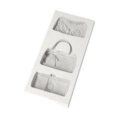 Καλούπι Σιλικόνης 'Designer Bags' της Katy Sue