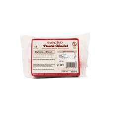Brown Modeling Paste By Saracino 250Gr