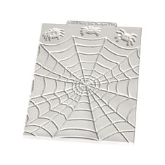 Καλούπι Σιλικόνης - Αράχνη κ Ιστός της Katy Sue Moulds