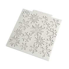 Katy Sue Mould - Snowflakes