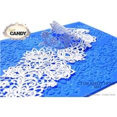 CakeArt2 Star Silicon mat