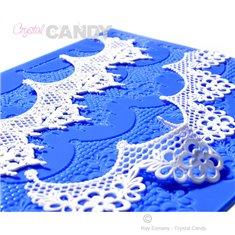 CakeArt4 Ariel and Zara Silicon mat