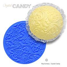 Roux Cupcake Art - Fondant