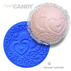 Capri Cupcake Art - Fondant