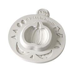 Καλούπι Σιλικόνης - Κολοκύθα Halloween (Pumpkin Face) της Katy Sue Moulds