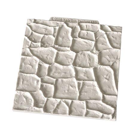 Καλούπι Σιλικόνης - Πέτρα (Stone) της Katy Sue e15f5b5238e