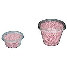 Πέρλες Ρόζ Περλέ 5χιλ. 1κ.