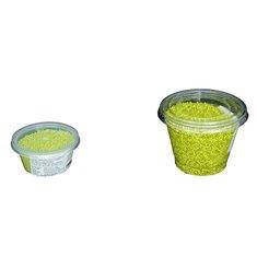 Non Pareil Lime polished  2-3mm 1kg