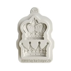 Katy Sue Moulds - Crowns