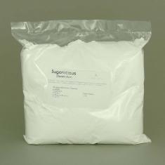 Sugarlicious extra fine confectionery sugar 1kg.
