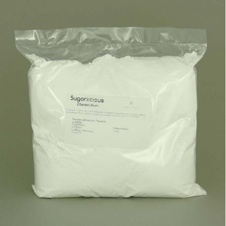 Ζάχαρη Άχνη Εxtra Fine Sugarlicious 1κ.