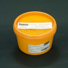 CopyFlex Liquid Silicone 1kg