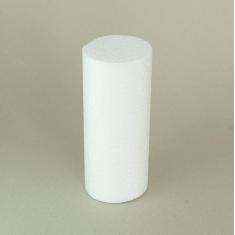 Styrofoam for Dummy cakes - Round Cylinder D06xH15cm