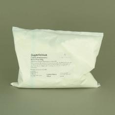 Sugarlicious Εxtra Fine Γλάσο Λευκό 2κ.