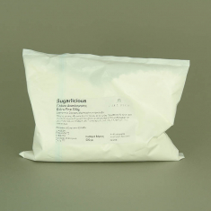 Sugarlicious extra fine Royal Icing White 2kg.