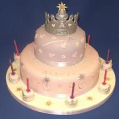 Κουπάτ Τιάρες - Στέμματα (Crowns)