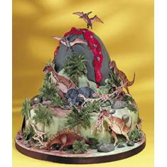Κουπάτ Σετ Δεινοσαυράκια (Dinosaur Set)