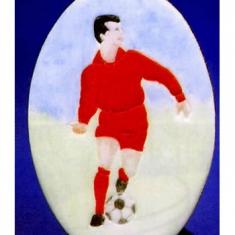 Footballer Cutter