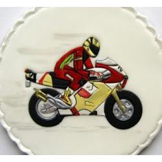 Motorbike Cutter