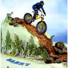 Κουπάτ Ποδήλατο Βουνού (Mountain Bike)