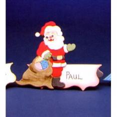 Santa Cutter
