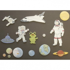 Space Set Cutter