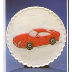 Sports Car Cutter