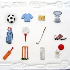 Sports Set Cutter