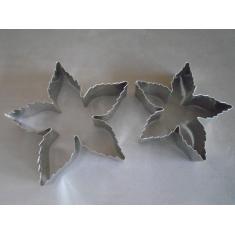 Rose Calyx Petal Cutters