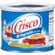 Φυτικό λίπος Crisco 453γρ