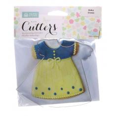 Squires Baby Κουπάτ - Φόρεμα Μωρού