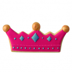 Squires Princess Crown Cutter