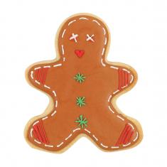 Κουπάτ Μπισκότου Ανθρωπάκι Gingerbread της Squires Kitchen