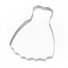 Κουπάτ Μπισκότου Νυφικό Φόρεμα της Squires Kitchen