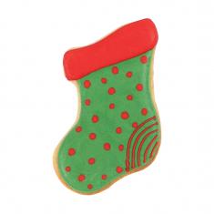 Κουπάτ Μπισκότου Χριστουγεννιάτικη Κάλτσα της Squires Kitchen