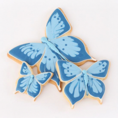 SK Large Butterfly Cutter