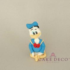 Νεαρός Πάπιος (εμπνευσμένο από την φιγούρα της Disney Donald)