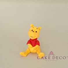 Αρκούδος (εμπνευσμένο από την φιγούρα της Disney Winnie the pooh)