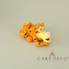 Τίγρης (εμπνευσμένο από την φιγούρα της Disney Tigger)