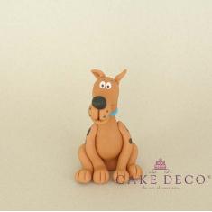 Σκύλος (εμπνευσμένο από την φιγούρα Scoopy Doo)