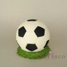 Μπάλα στο γρασίδι