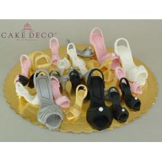 Pair of high heels - Pink