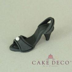 Pair of high heels - Black