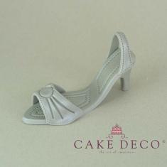 Grey High Heel