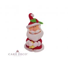 Santa Standing - Modeling figure