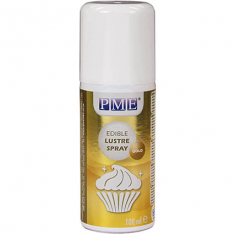 Edible Lustre Spray - Gold (100ml)