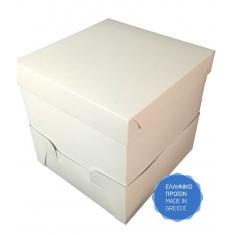Wedding Cake 30cm Box Extension 35H