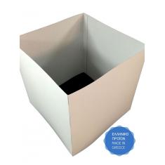 Προέκταση Υ35εκ. για κουτί 30εκ.